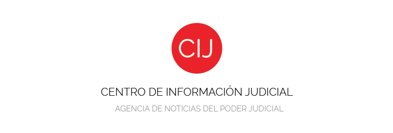 CIJ-Centro de Información Judicial